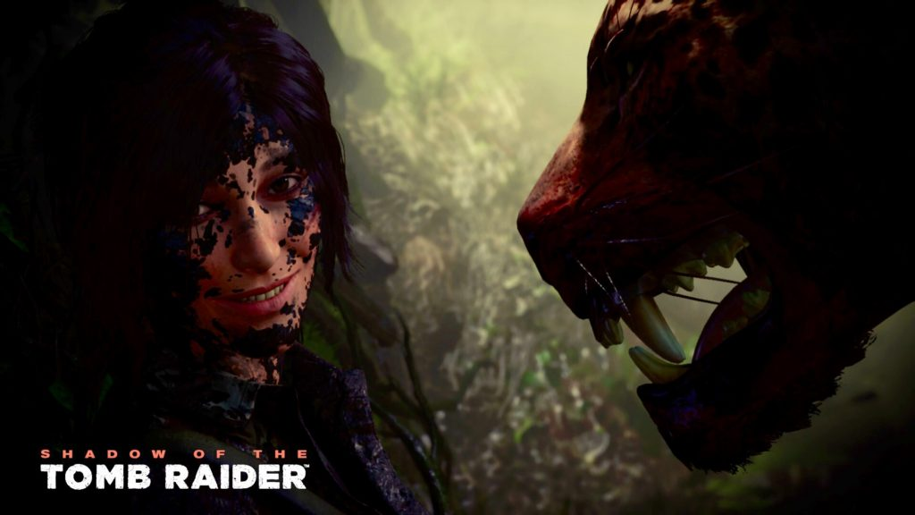 Deaf Game Review – Shadow of the Tomb Raider