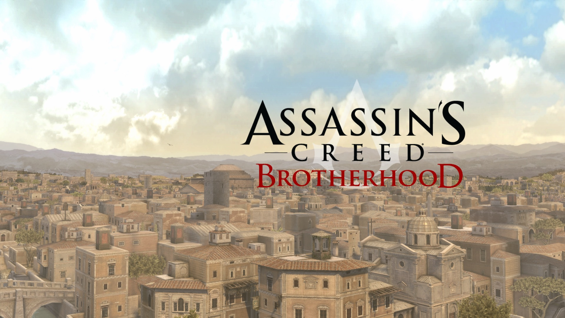 Deaf Game Review – Assassin's Creed Brotherhood & Revelations