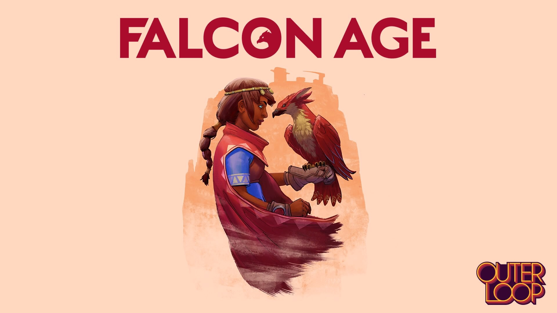 Deaf Game Review – Falcon Age