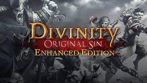 Divinity Original Sin title screen