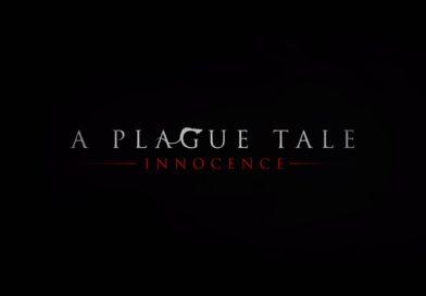 A Plague Tale title screen