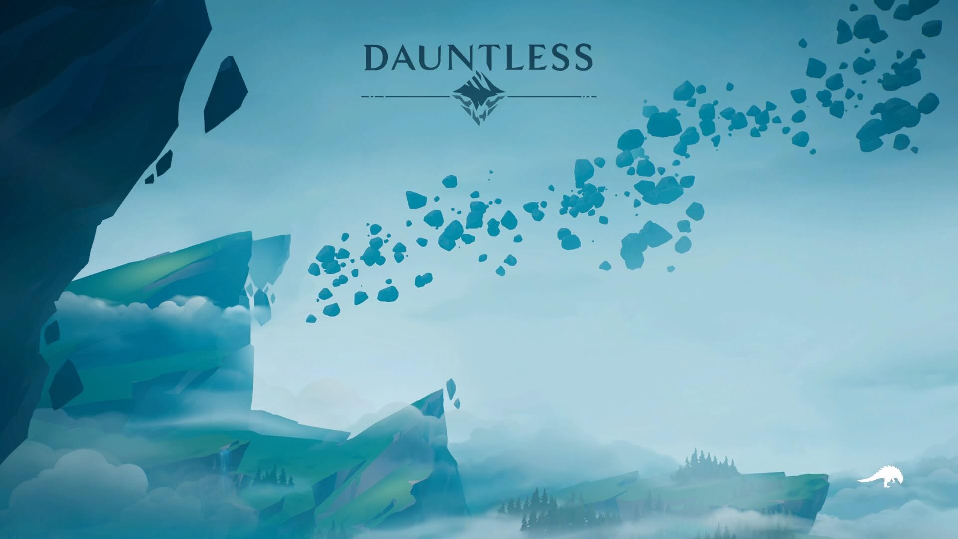 Deaf Game Review – Dauntless