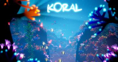 Koral header