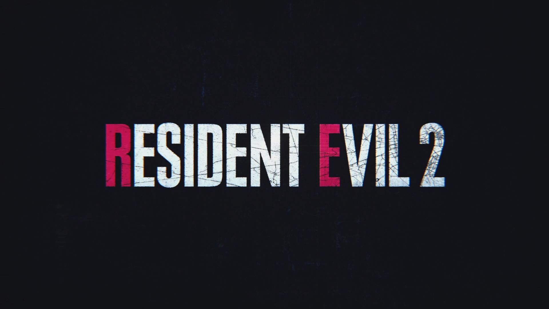 Deaf Game Review – Resident Evil 2