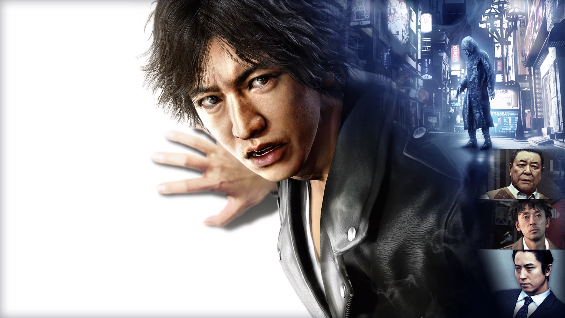 Deaf Game Review – Judgment