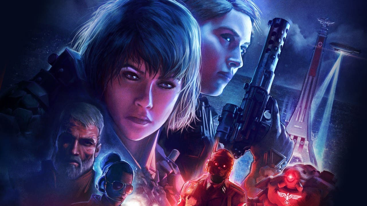 Deaf Game Review – Wolfenstein: Youngblood