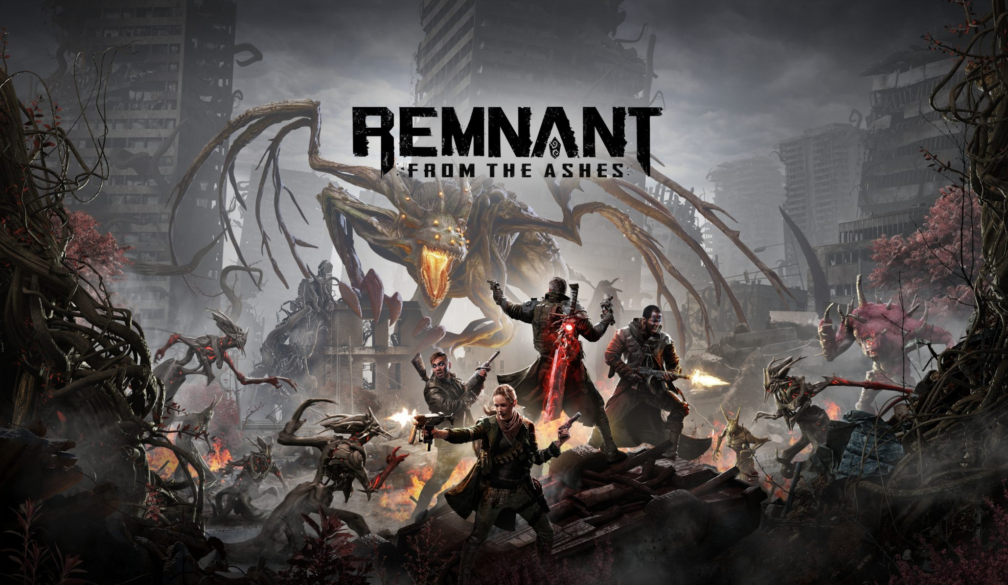 Mobility Review – Remnant: From the Ashes