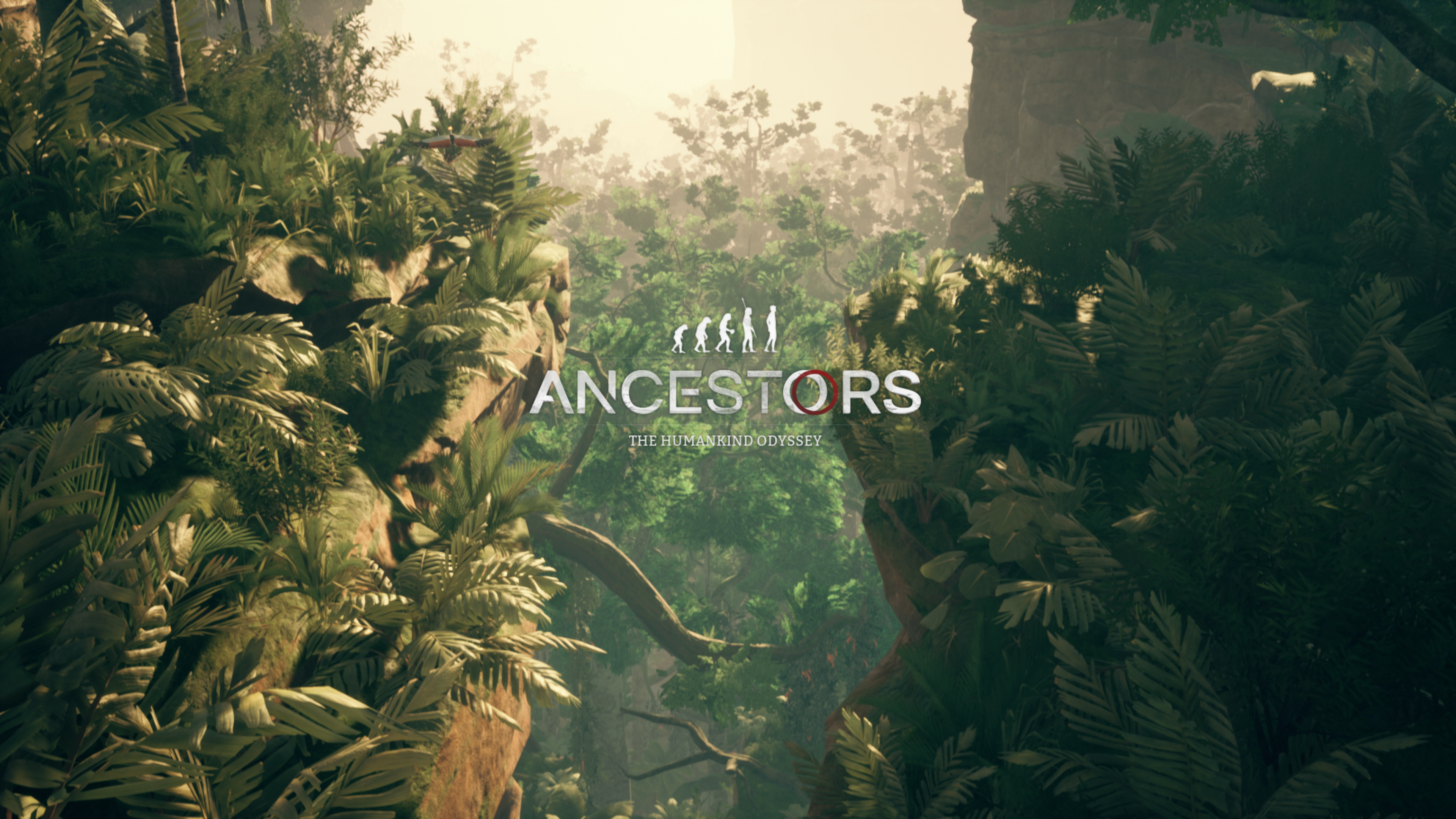 Deaf Game Review – Ancestors: The Humankind Odyssey