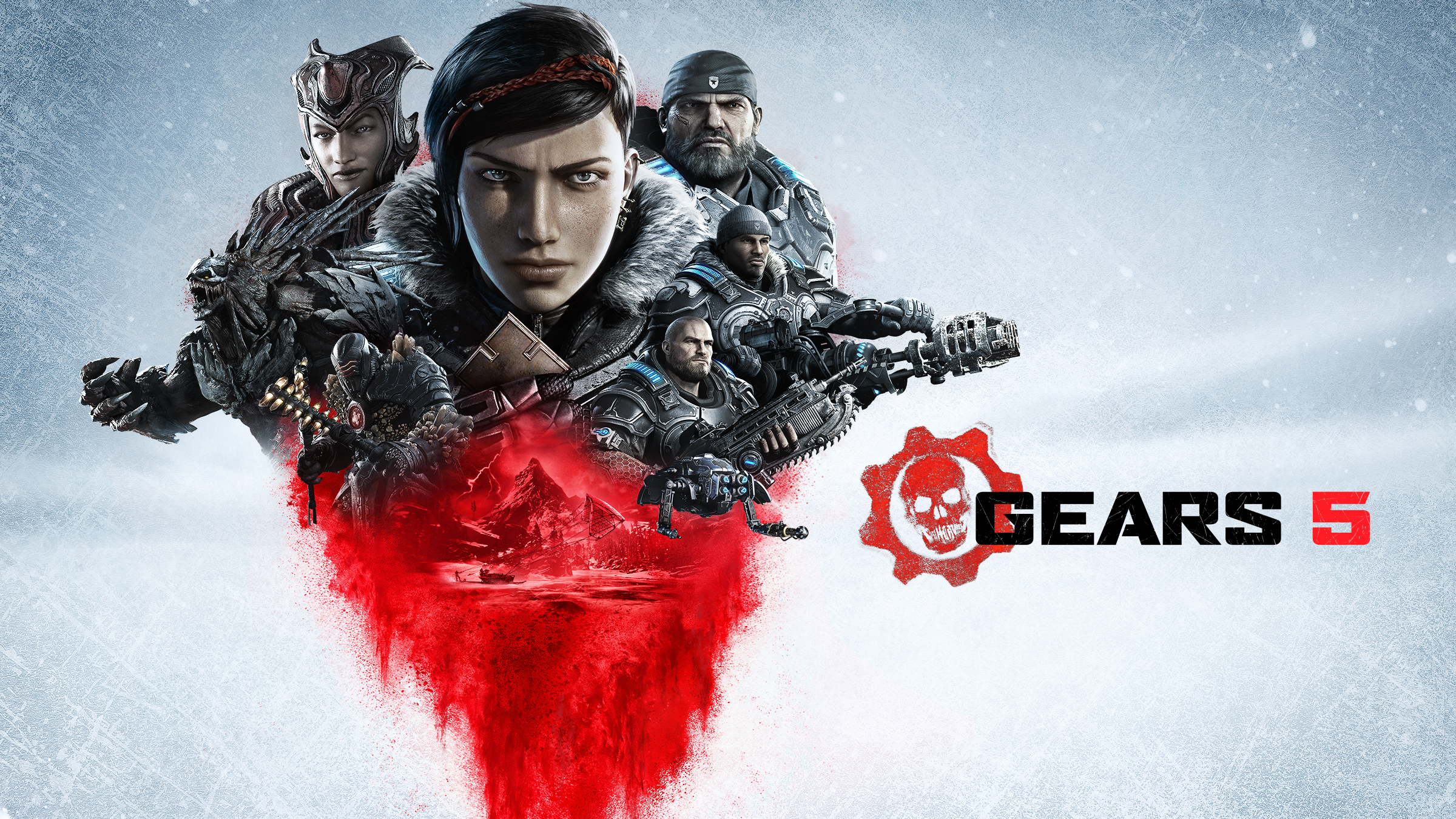 Deaf Game Review – Gears of War 5