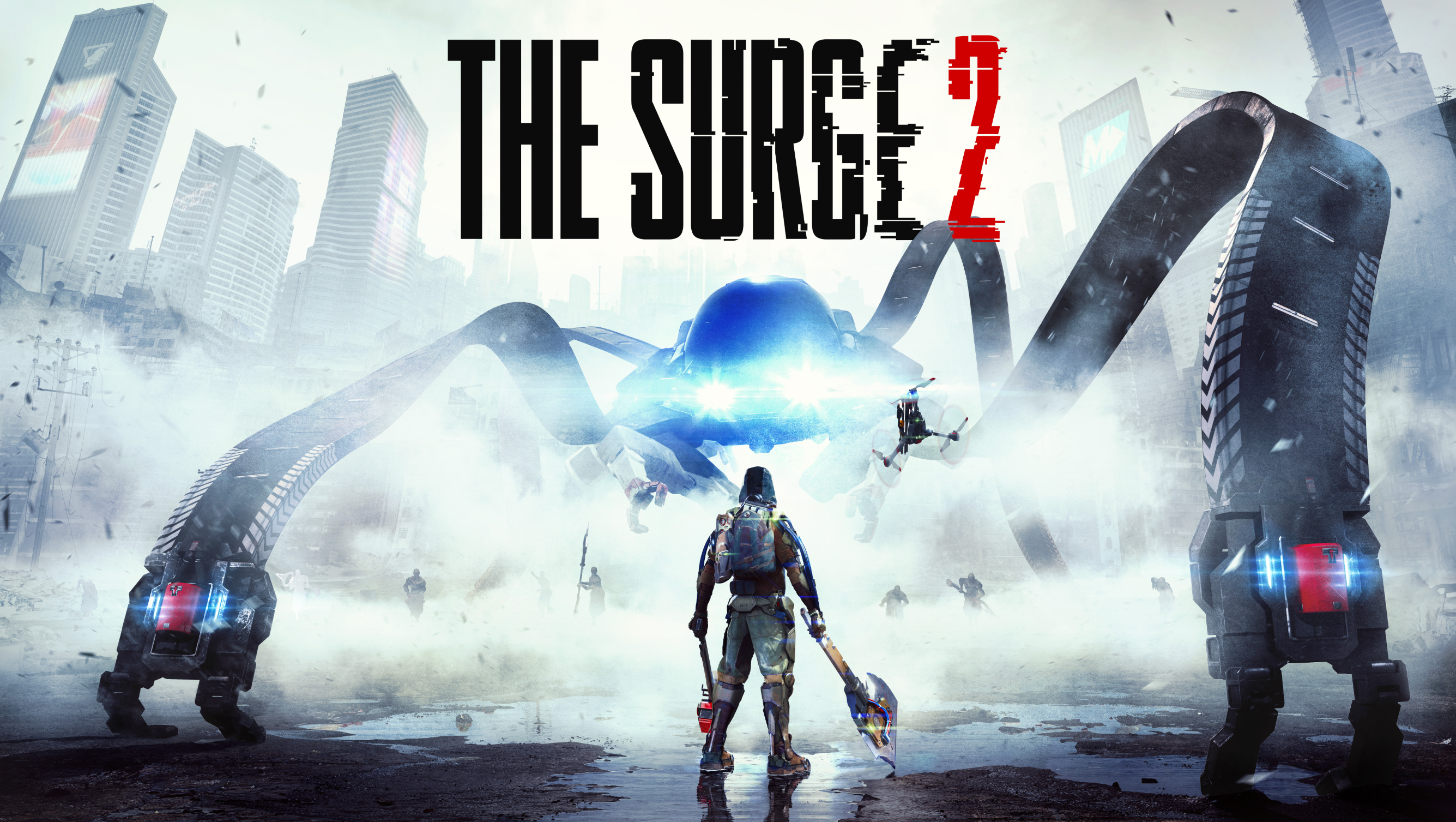Deaf Game Review – The Surge 2