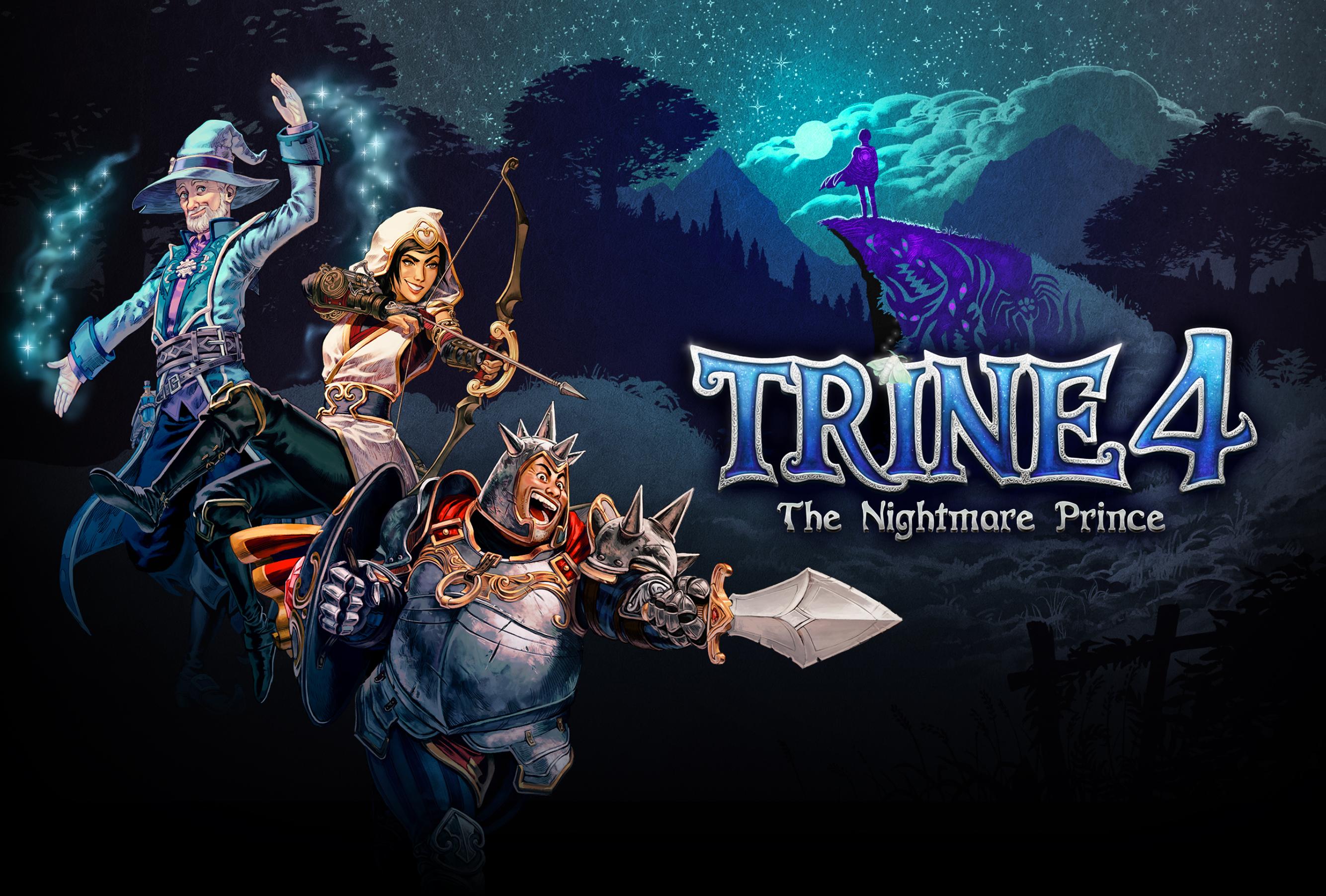Mobility Review – Trine 4