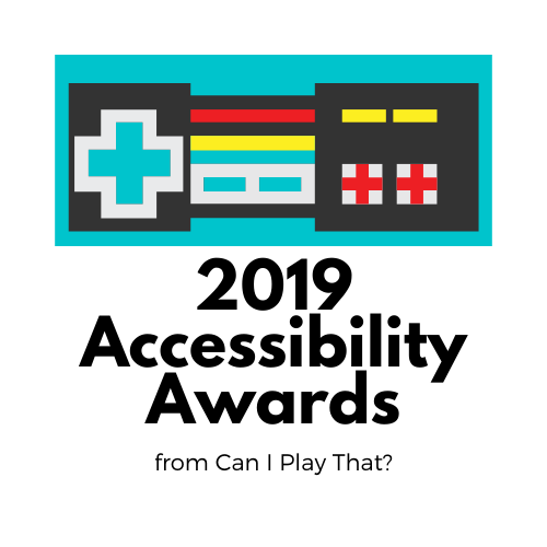 2019 Accessibility Awards