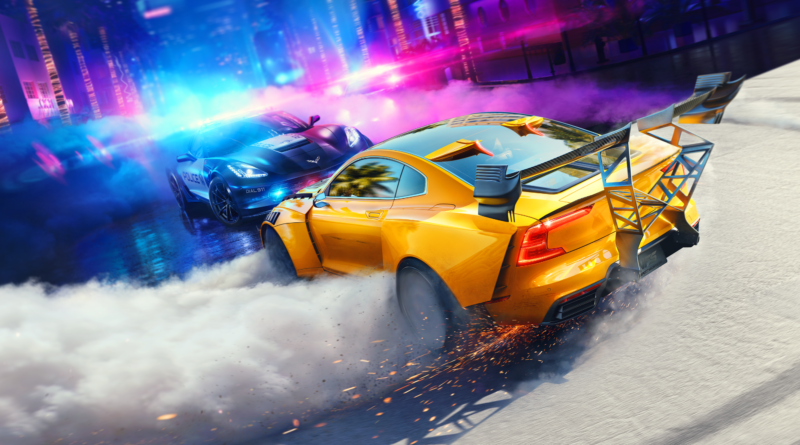 Deaf Game Review – Need for Speed: Heat