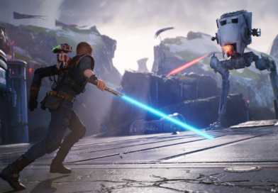 Mobility Review – Star Wars Jedi: Fallen Order