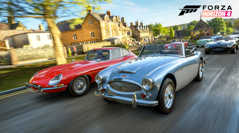 Deaf Game Review – Revisiting Forza Horizon 4