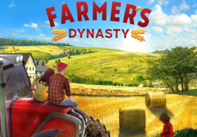 Deaf Game Review – Farmer's Dynasty