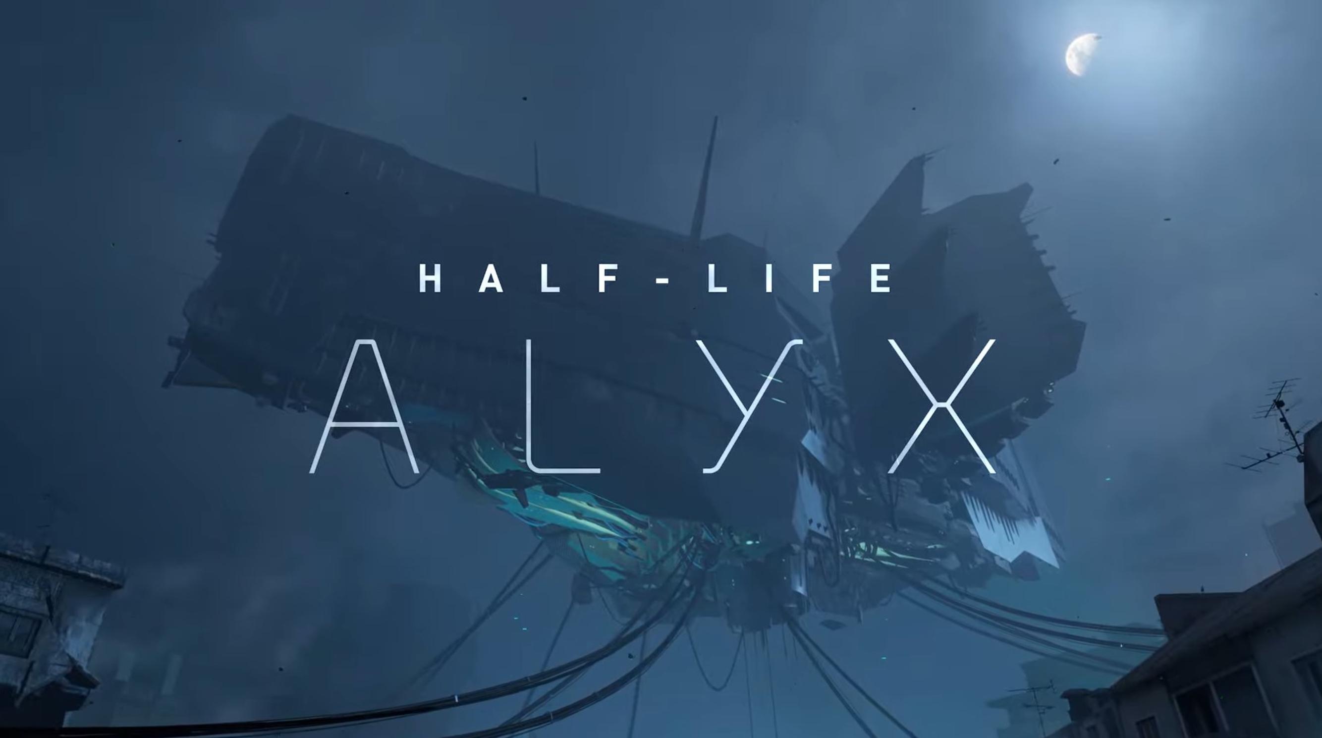 Deaf/Hoh Review- Half-Life: Alyx