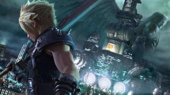 Final Fantasy VII Remake Broke My Heart…