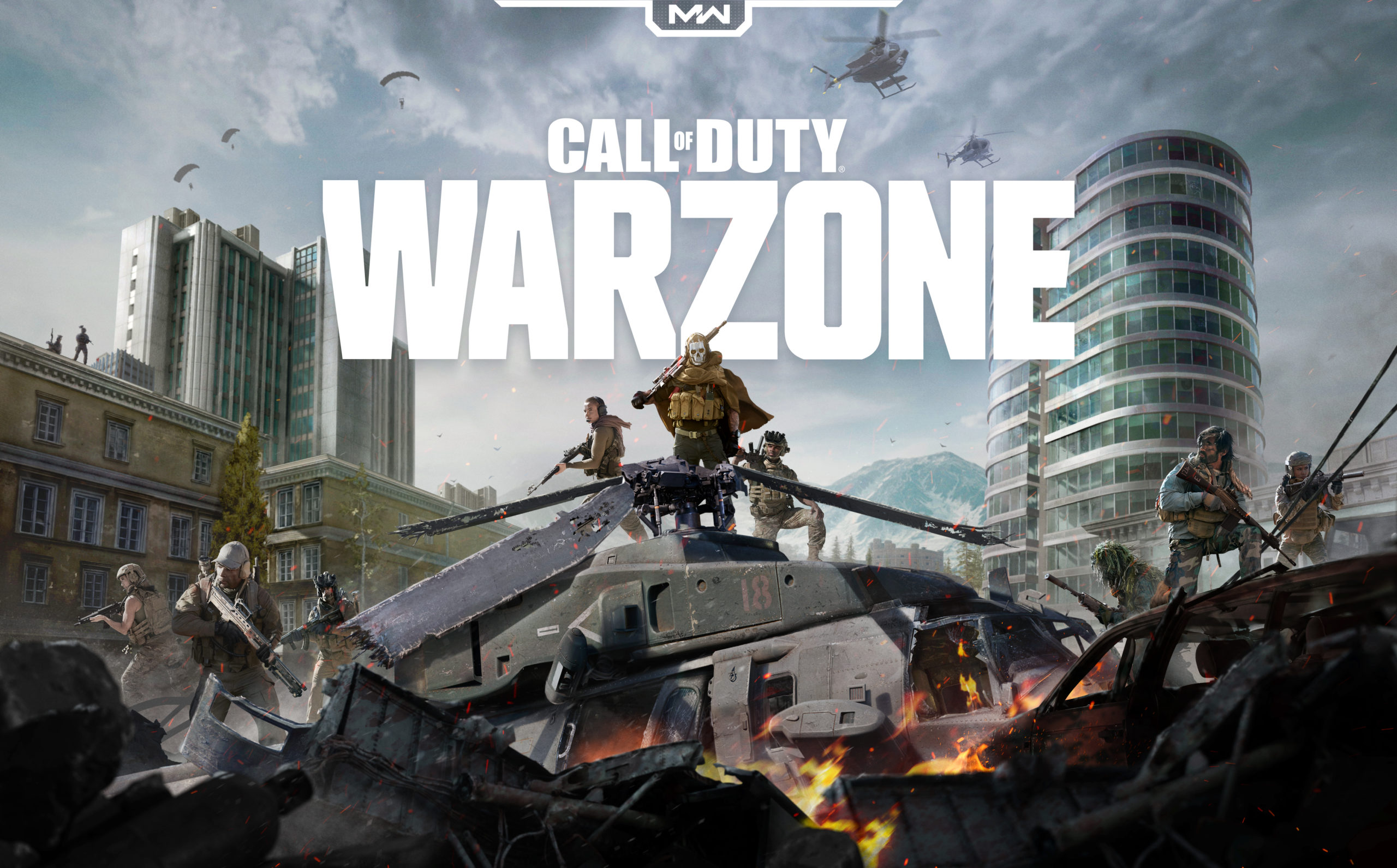 Deaf/HoH Review – Call of Duty: Warzone