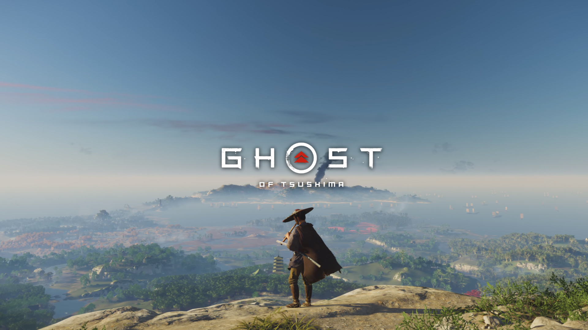 Ghost of Tsushima State of Play Video Shows Subtle Wayfinding and Exploration