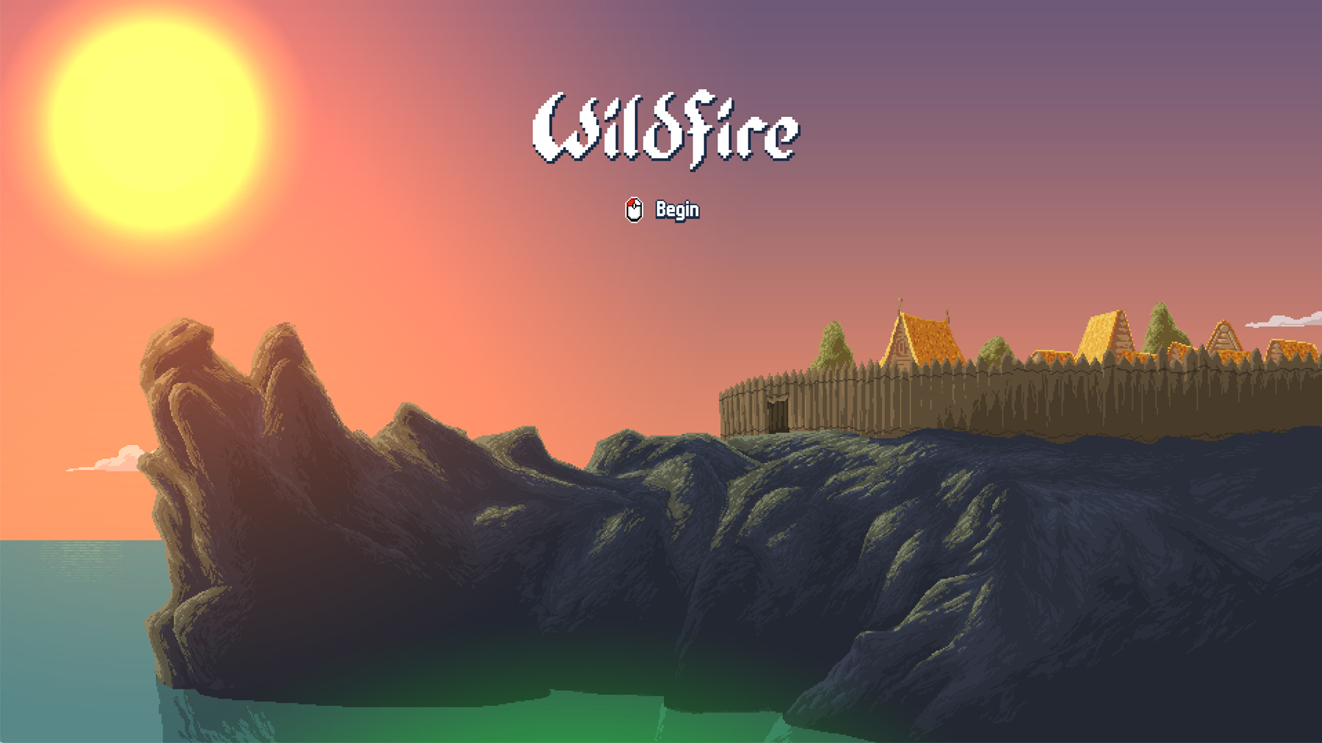 Wildfire — Deaf/Hoh Review