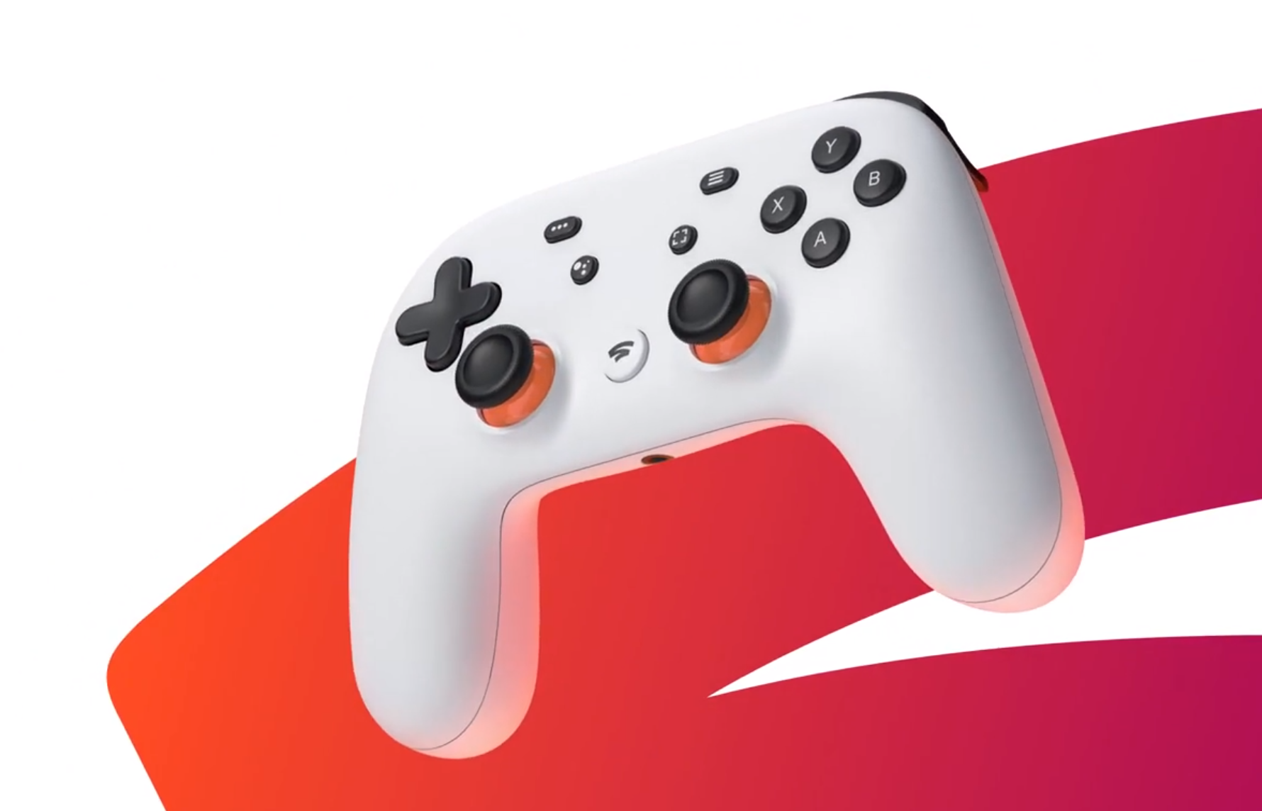 Google Stadia – An Exercise in Inaccessibility