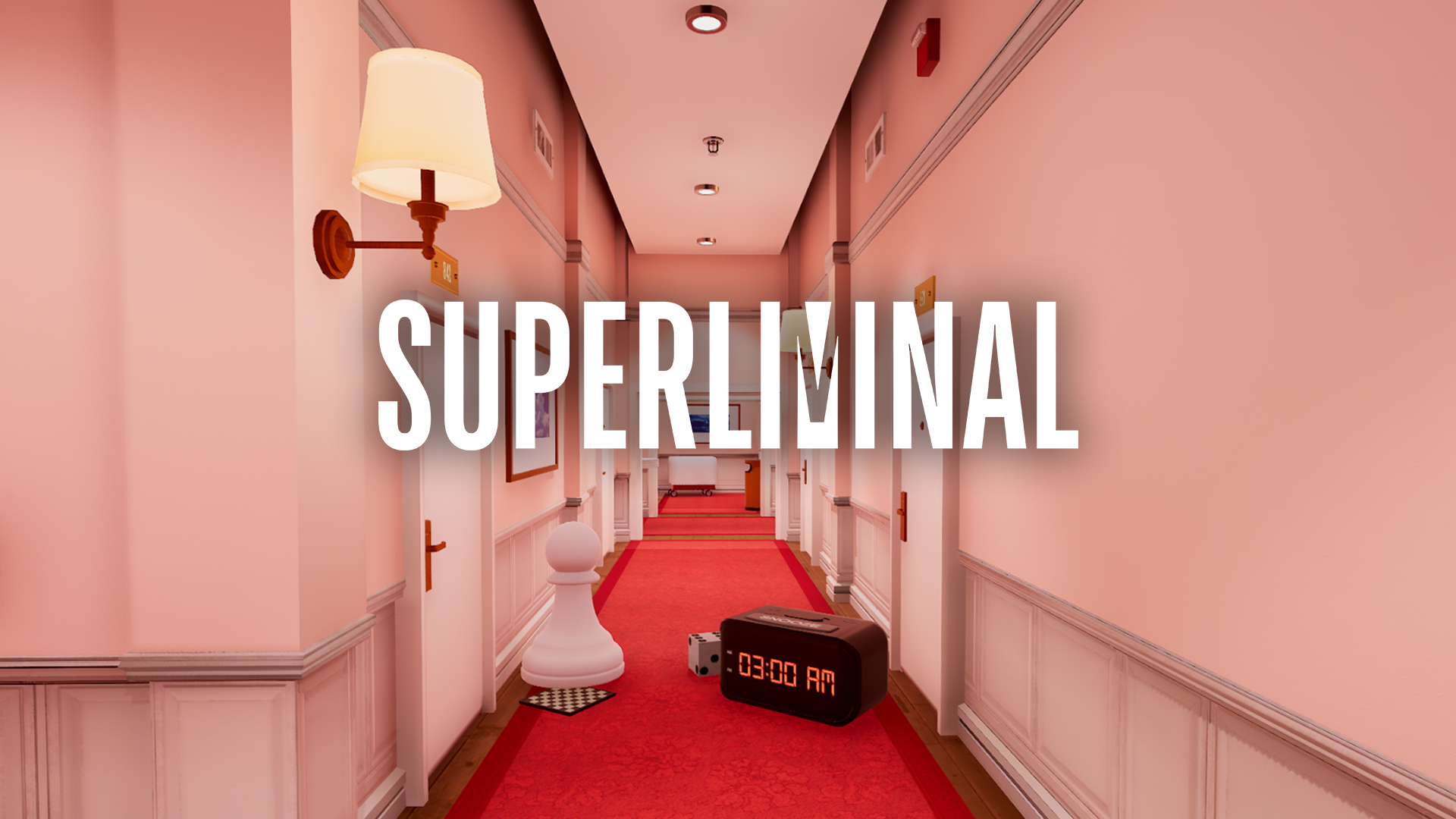 Superliminal – Visually Impaired Review