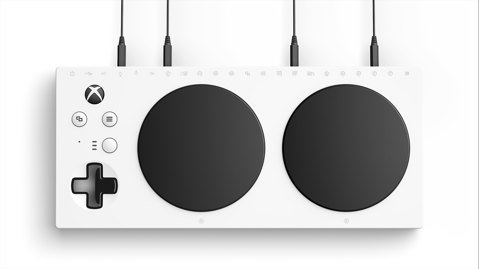 Xbox Adaptive Controller now listed on Xbox Report a Problem app