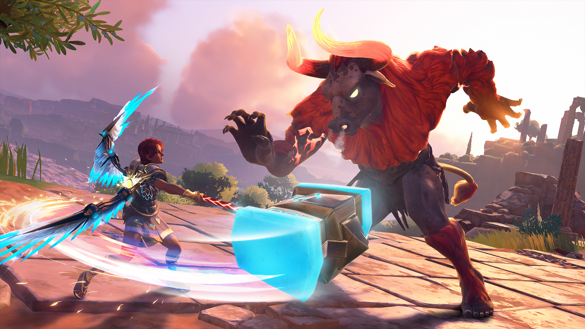 Immortals Fenyx Rising Launch Day Accessibility Features Detailed