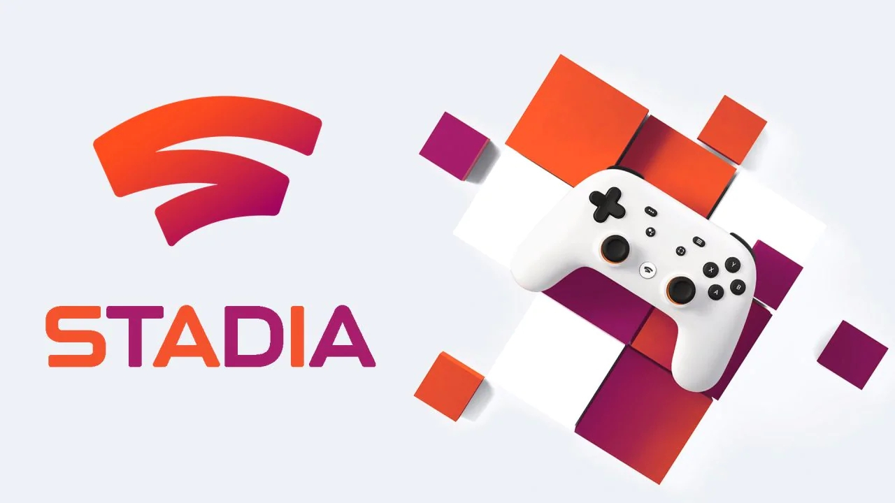 Stadia Tandem Allows Secondary Controller Connection for Accessibility