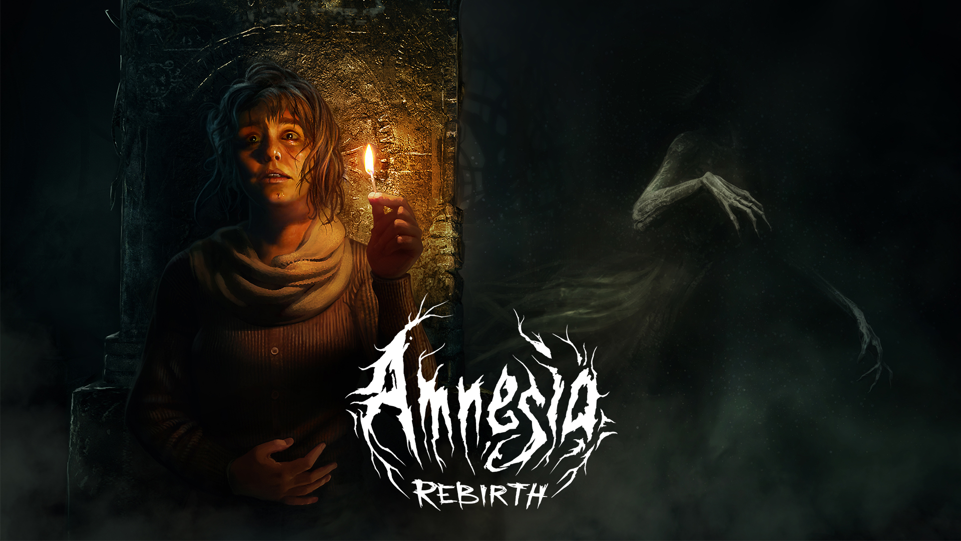 Amnesia: Rebirth — Can I Play That Deaf/Hard of Hearing Review