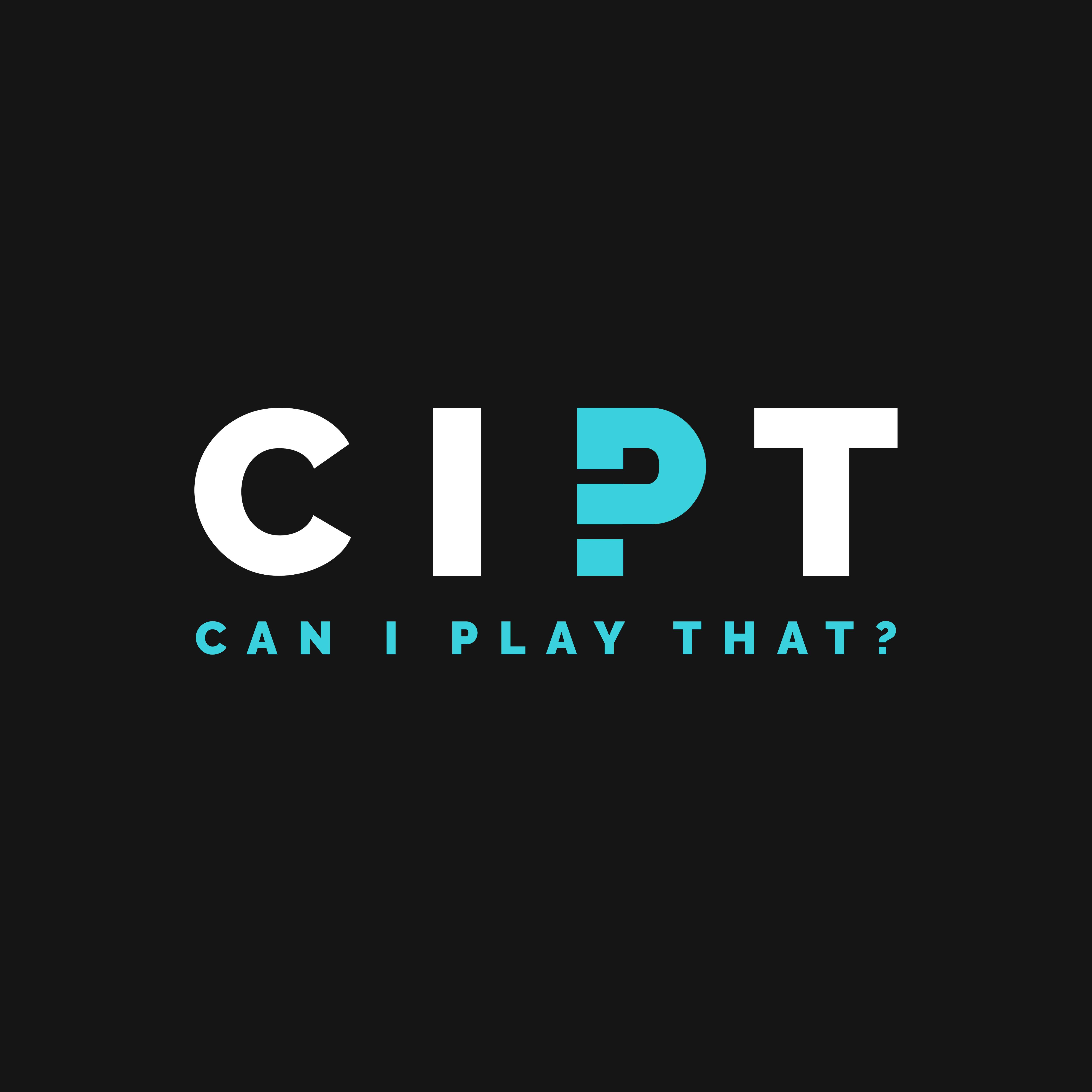 Gaming Privilege Checklist – Screen Reader Friendly Version