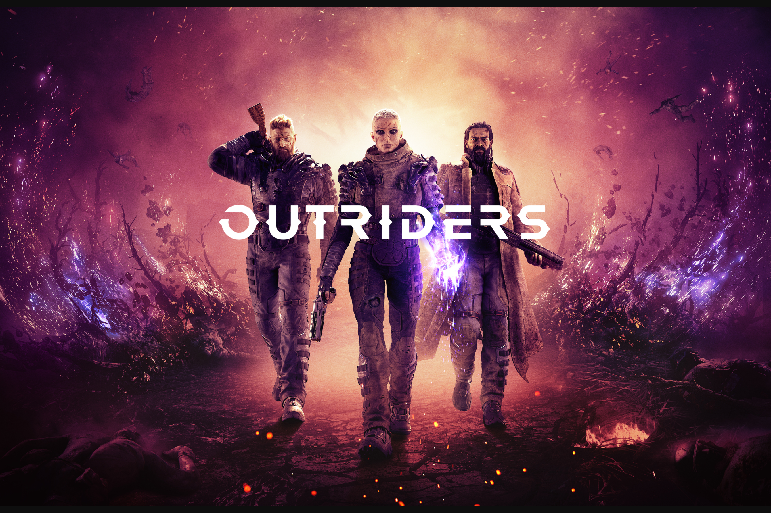Outriders – Can I Play That Accessibility Review
